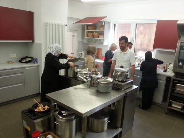 Original Syrisch Essen